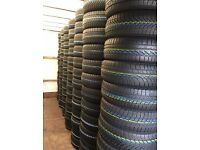 Cheapest Part Worn Tyres in Bury