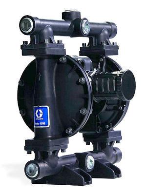 Graco Husky 1050 Double Diaphragm 1 Pump Geolast Aluminum 647040
