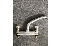 Brinstan Deck Sink Mixer