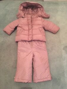 Baby Gap snowsuit West Island Greater Montréal image 1