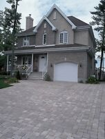 Interlock / Driveway / Patio Repairs ☎ 416-258-9479