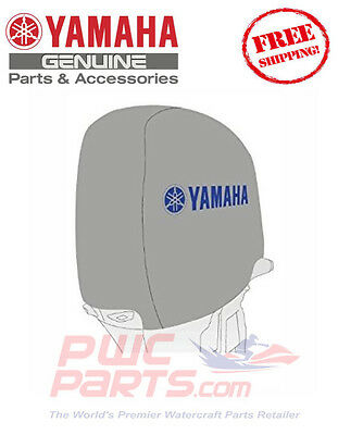 Usado, YAMAHA OEM Basic Outboard Motor Cover 150 200 L150 L200 2-Stroke MAR-MTRCV-ER-70 comprar usado  Enviando para Brazil