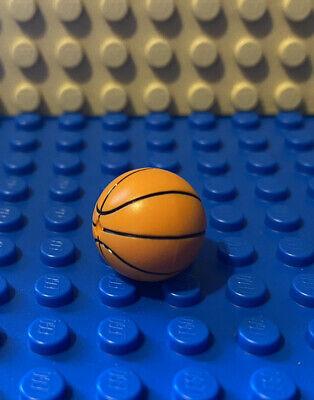 Lego NBA Sports Spalding Basketball Accessory 3431 3827 3432