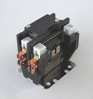 Manitowoc 2006569 Heavy-duty Replacement Contactor 115 Volt 1 Pole Ice Machine