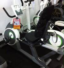 NEW Recumbent Exercise Bike + FREE DELIVERY, 9KG Flywheel, Comfy Osborne Park Stirling Area Preview