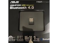 ASUS Bluetooth Adapter Bluetooth 4.0