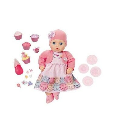 Baby Annabell My Special Day Doll