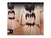 Prom / wedding dress