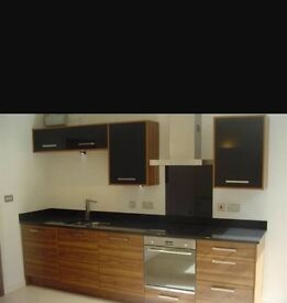 Amazing two bedroom flat to let!!
