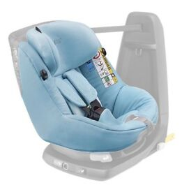 Maxi Cosi Axissfix Seat Cover (Triangle Flow)