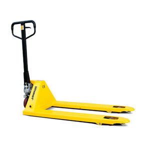 2.5T Hand Pallet Jack (Poly or Nylon Wheel) Dry Creek Salisbury Area Preview