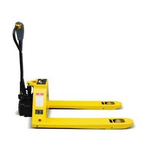 Liftsmart PT15-3 Battery Electric Hand Pallet Jack/Truck Springvale Greater Dandenong Preview