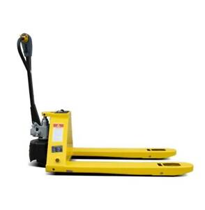 Liftsmart S-PT18 Semi-Electric Hand Pallet Jack/Truck Springvale Greater Dandenong Preview