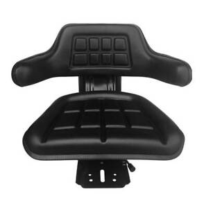 Tractor Seat with Backrest Springvale Greater Dandenong Preview