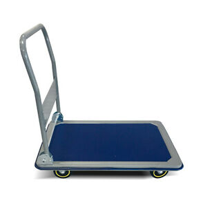 300kg Warehouse Platform Trolley Wetherill Park Fairfield Area Preview