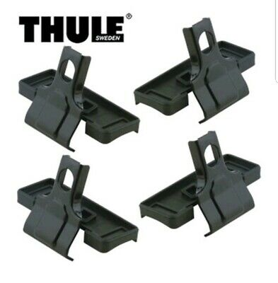 Thule Fit Kit Clip 401 for Traverse Foot Pack