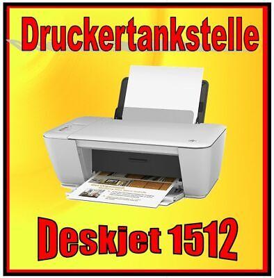 Hp deskjet 1512 tout en un aio appareil multifonction imprimante scanner haut