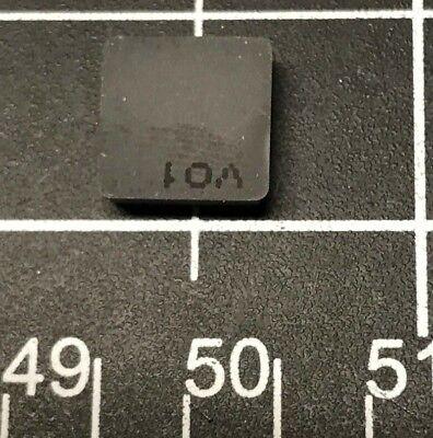 Valenite Spg-322 Grade V01 Carbide Milling Inserts Box Of 10 New