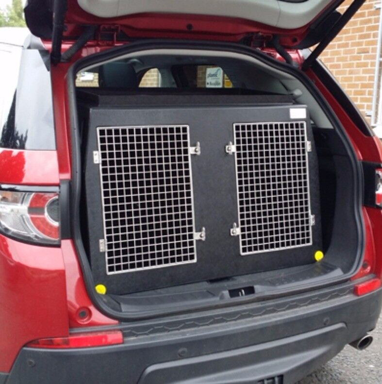 Big Large Dog Animal Cage Crate Box Transport Container For Sale for Van Truck Car