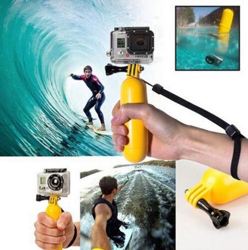 For GoPro Hero 8 7 6 5 Black Water Floating Buoyancy Selfie
