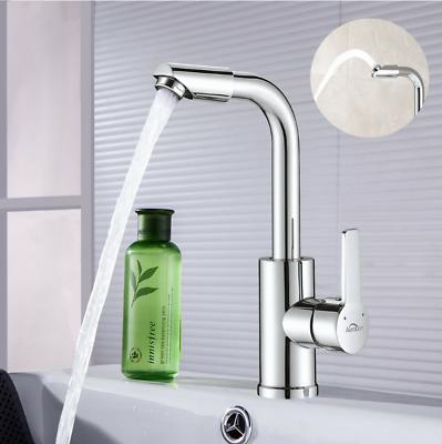 Waschtisch Armatur Wasserhahn Bad Gäste WC Mischbatterie Waschbecken Badezimmer~