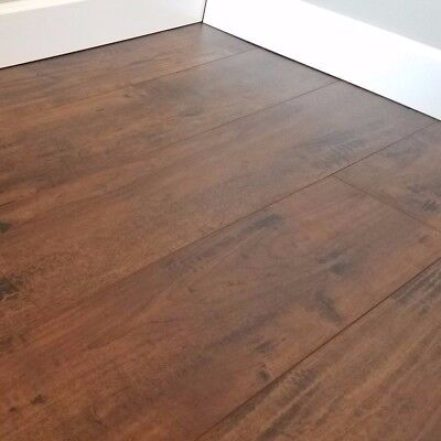 60% OFF Elegant Crafted Maple Laminate Flooring by the Case- Williamsburg