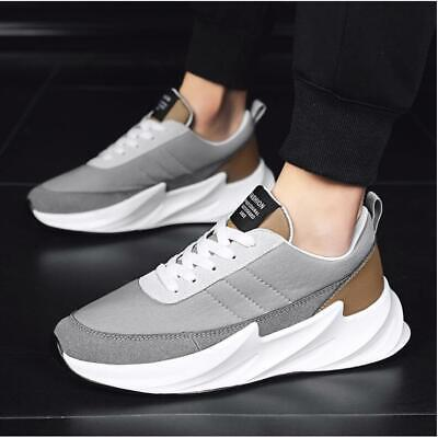 New Men's Waterproof Breathable Tennis Shoes Outdoor Sports Sneakers