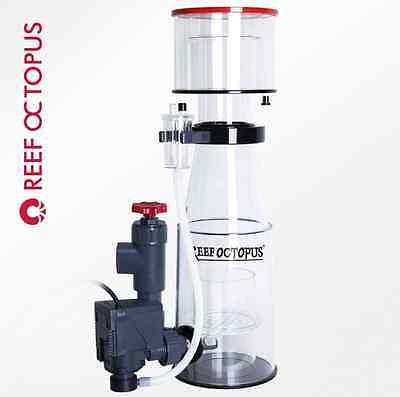 Reef Octopus Classic 150INT Protein Skimmer Rated 110-210 gal CLSC-150INT