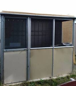 Large Aviary 2.3 x 1.6 x 1.8 Seville Grove Armadale Area Preview