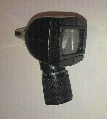 Welch Allyn 25020a Otoscope Head With 03100 Bulb