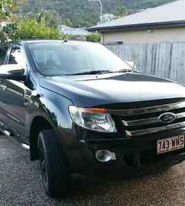 2013 Ford Ranger Ute Kanimbla Cairns City Preview