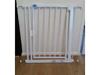 Bettacare Easy Fit Stair Gate Slim (Loughton – Essex )