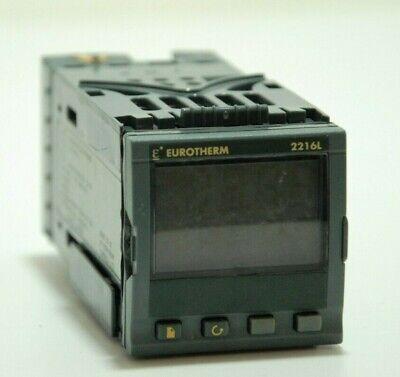 Eurotherm 2216l Temperature Controller