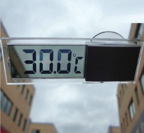 New Indoor Car Home LCD Digital Display Room Temperature Meter/Thermometer PAT