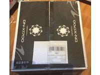 Denon DN-X 1700 DJ Mixer in VGC Boxed