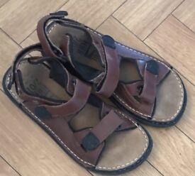 54bafd701 Men s Tommy Hilfiger flip flops £5! Size 10