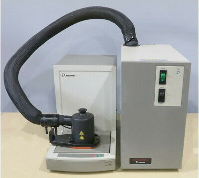 Ta Instruments Dsc 2010 Differential Scanning Calorimeter B1