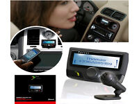 Parrot ck3100 Bluetooth handsfree carkit Dundee Glasgow Ayr edinburgh call
