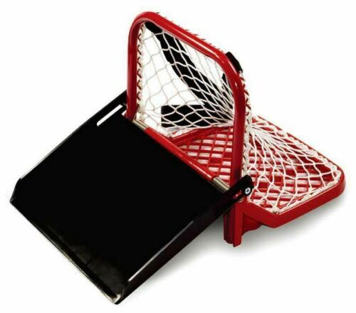 Winnwell Puck Catcher Mini Hockey Goal Training Aid
