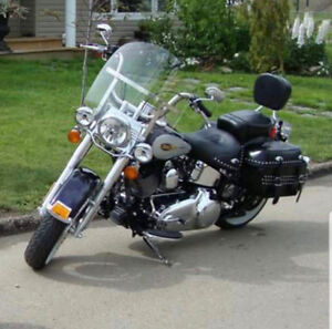Heritage Softail for sale