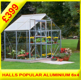 NEW Greenhouse (Free Delivery)