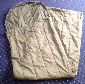 British Army Jungle Sleeping Bag - Lightweight