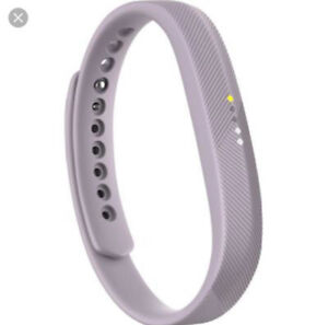Fitbit flex 2 *band only* large for small