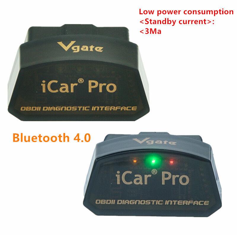 vgate icar pro bluetooth 4 0 adapter obd2 diagnostic