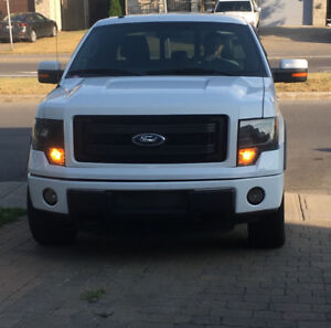 Ford 4X4 F-150