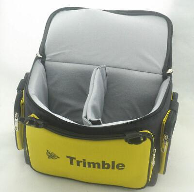 Brand New Trimble Gps Host Bag For Trimble Topcon Sokkia Gps Gnss Total Station