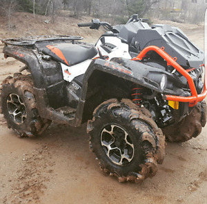 2016 Can Am X MR 570