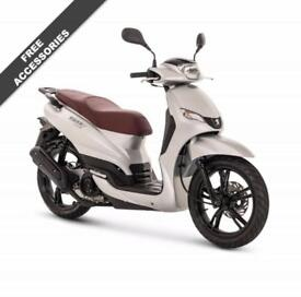 2017 PEUGEOT TWEET 125 ABS***FREE ACCESSORY OFFER***