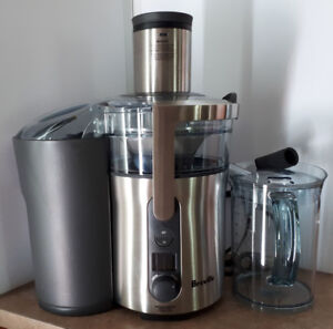 Centrifugeuse Breville Juice Fountain Juicer $100