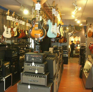 Amps! - lots of used amplifiers for sale - Spaceman Music